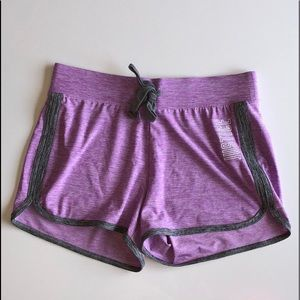 JUSTICE GIRL'S ATHLETIC SHORTS!!!!